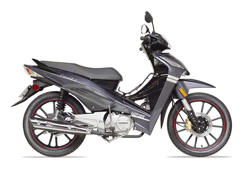 Yumbo Gs 125 Strong Speed - $ 34.000 en Mercado Libre