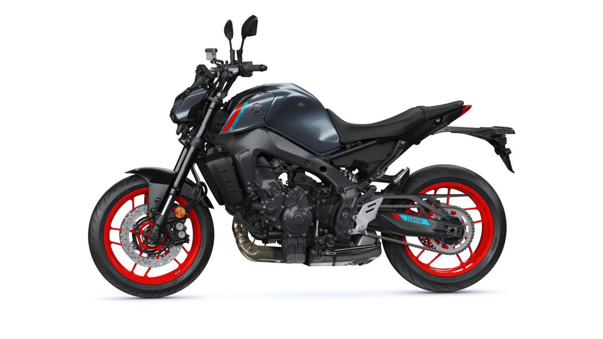 2021 Yamaha MT-09 SP (ON ORDER)